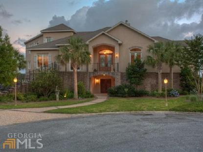 11 Dunbar Creek Pt, Saint Simons Island, GA