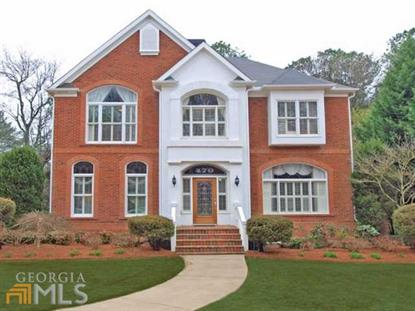 470 Manor Oak Ln, Marietta, GA