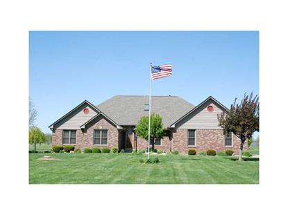 4280 W WHITELAND RD, Greenwood, IN