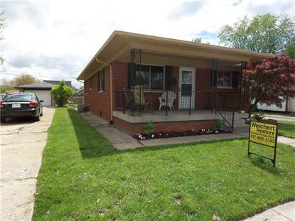 1247 E Perry St, Indianapolis, IN 46227