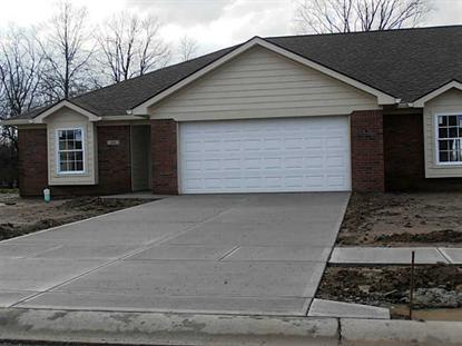 1631 Senior CT, Shelbyville, IN