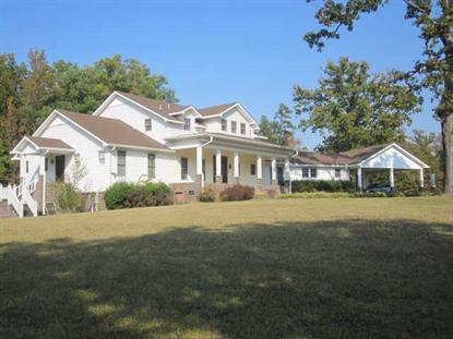 945 COUNTY HOME ROAD, Savannah, TN