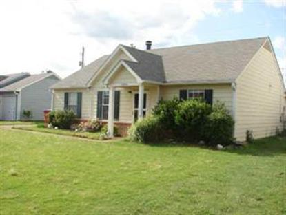 6886 LAGRANGE CIRCLE, Cordova, TN