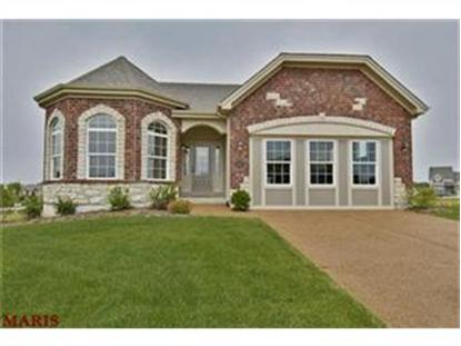 1302 Fairview Glen Drive, Saint Peters, MO