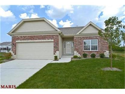 1 TBB MCKNIGHT 3 BD FREE STANDNG, Dardenne Prairie, MO