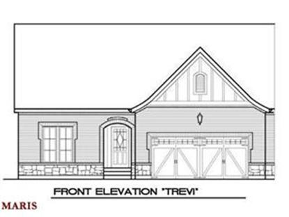 2 Trevi-Villas at Westmeade, Chesterfield, MO