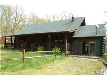 4568 Elkhead Road, Bland, MO