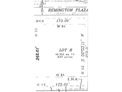 lot 8 Remington Plaza, Raymore, MO
