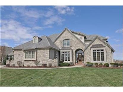 5608 Golden Bear  Drive, Overland Park, KS