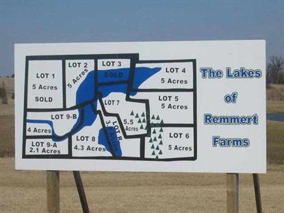 Lot 8 REMMERT FARMS