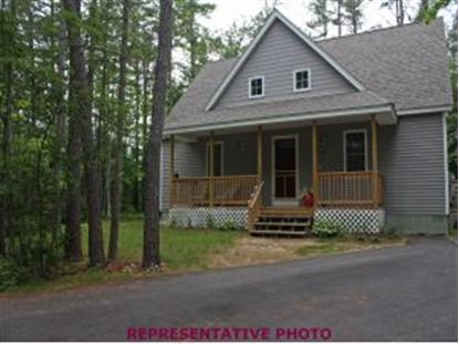 Lot 14 Pebblebrook Lane, Madison, NH