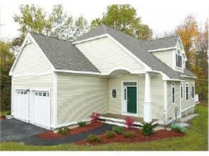 25 lot 17 Metea Lane, Bedford, NH
