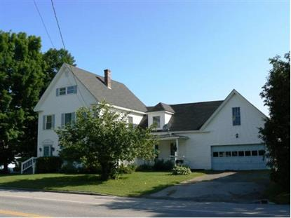 56 Bridge Street, Colebrook, NH