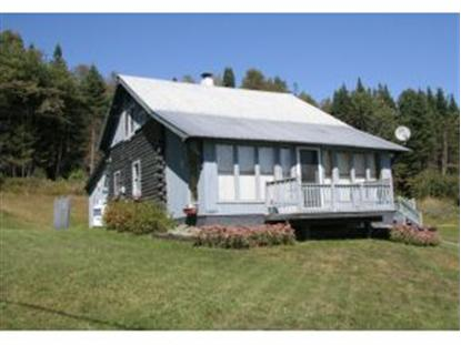 2549 Shadow Lake Road, Concord, VT