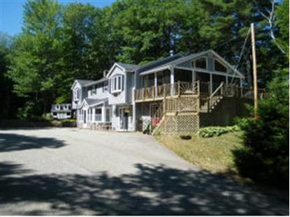 65 Savage Road, Gilford, NH