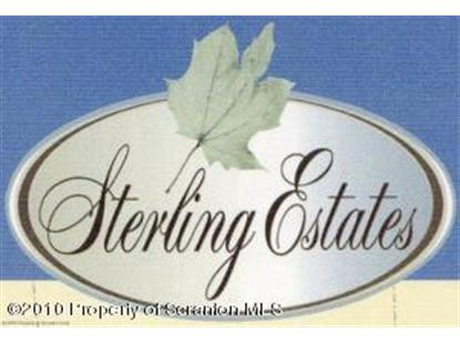 Sterling Estates Lot # 16, Waverly, PA