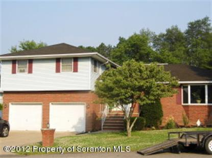 20 W SUNRISE DR, Pittston, PA 18640