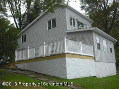 127 Lower Woodside Drive, Brackney, PA