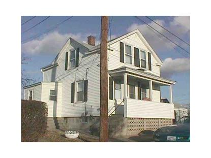 132 Freeborn Ave, East Providence, RI 02914