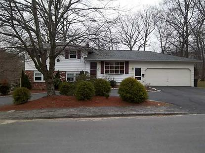 11 Walnut Hill Rd, Coventry, RI 02816
