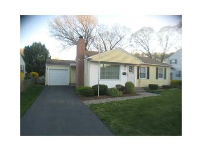 9 VERMONT AV, East Providence, RI 02916