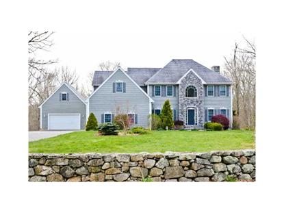15 Benjamin Tripp Rd, Westport, MA 02790