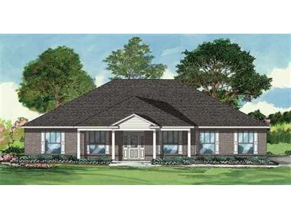 Lot 11 Simmons Court, Ochlockonee Bay, FL