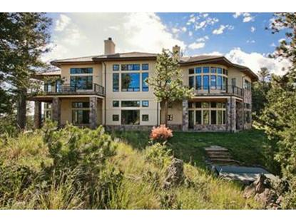 414 HUMPHREY DR, Evergreen, CO