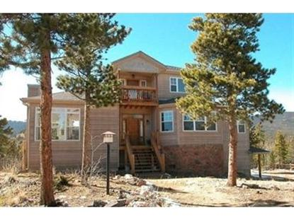 7130 COUNTY ROAD 43, Bailey, CO