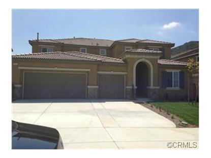 7557 Summer Day Drive Corona, CA 92883 MLS# CV13071025