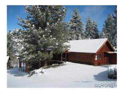 15109 Chestnut Drive, Pine Mountain Club, CA