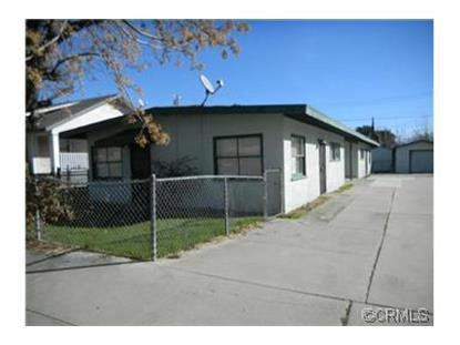 276 North 5th Street Banning, CA 92220 MLS# IG13016063