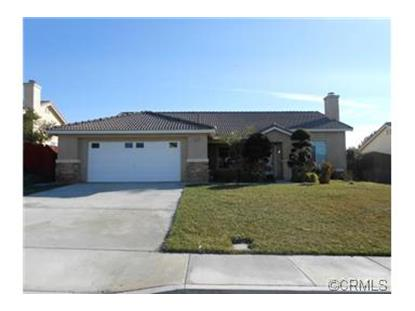 3832 Red Bluff Lane Banning, CA 92220 MLS# IV13028619