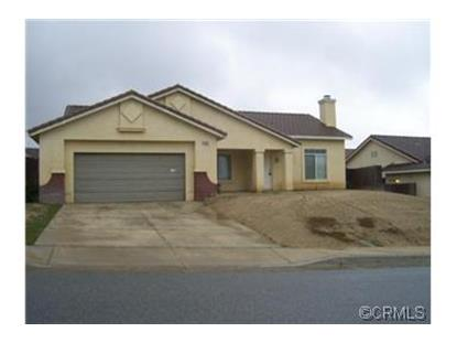 1498 Sycamore Court Banning, CA 92220 MLS# IV13048340