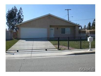 390 North Phillips Street Banning, CA 92220 MLS# IV13050677