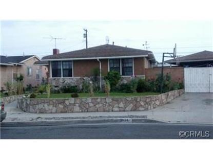 2924 West 139th Street Gardena, CA 90249 MLS# PW13087701
