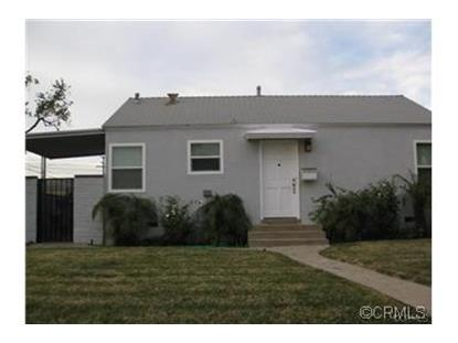 1859 West 152nd Street Gardena, CA 90249 MLS# SB13087509