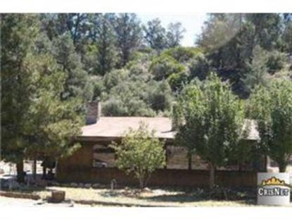 15051 Greenleaf Springs Road, Frazier Park, CA