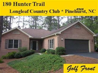 180 Hunter Trail, Southern Pines, NC