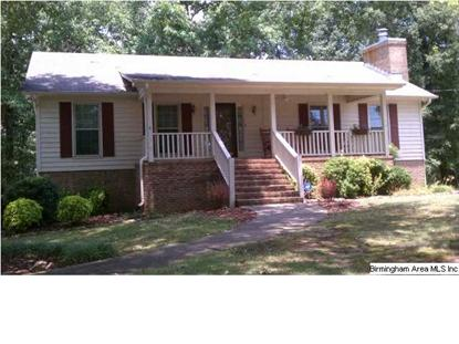 4134 SOUTH SHADES CREST RD, Hoover, AL