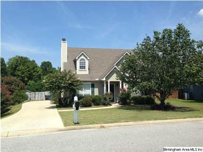 534 LAUREL WOODS TRL, Helena, AL