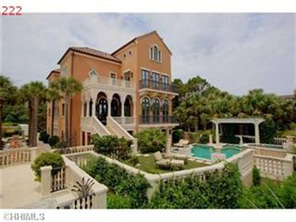 3 Stella Del Mare Manor, Hilton Head Island, SC
