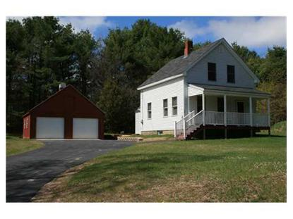 14 Pine Ridge Road, Greenwood, ME