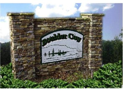 S Creek Dr, Boone, NC 28607