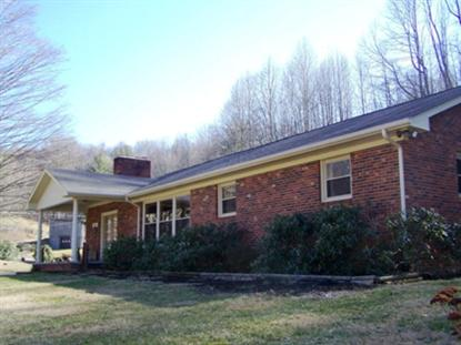 158 Colt Creek Road, Lansing, NC