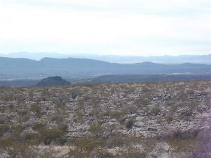 Lot 54 Mirado del Lago, Truth or Consequences, NM
