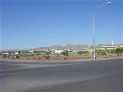 1 Highway 195 & Warm Springs Blv, Elephant Butte, NM