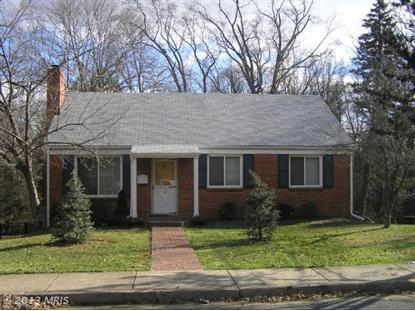 127 LEE ST S Falls Church, VA 22046 MLS# FA8052354