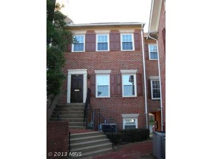 117 ROWELL CT Falls Church, VA 22046 MLS# FA8053142