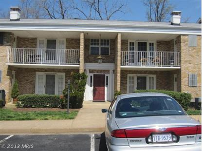 1138 WASHINGTON ST #T2 Falls Church, VA 22046 MLS# FA8087130